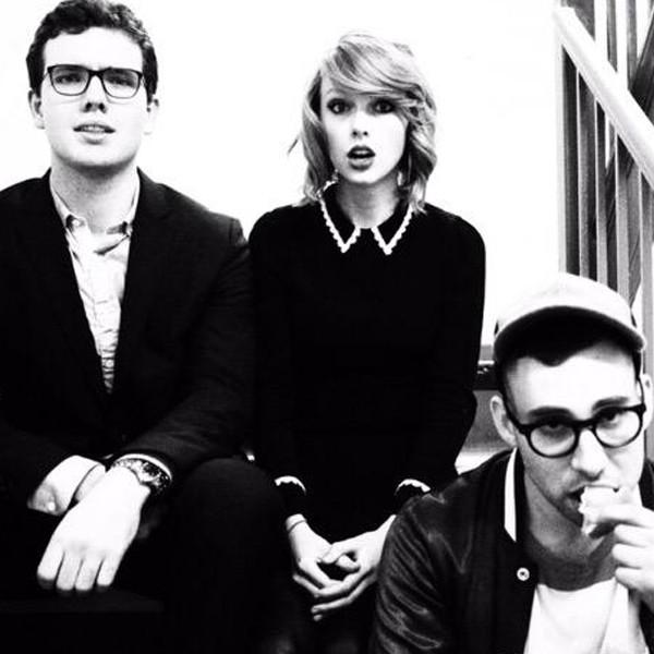 Jack Antonoff, Taylor Swift, Birthday