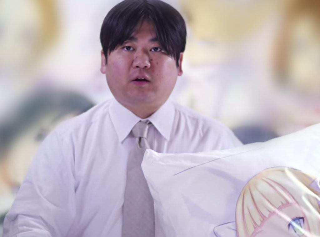 Talking GF Pillow, YouTube