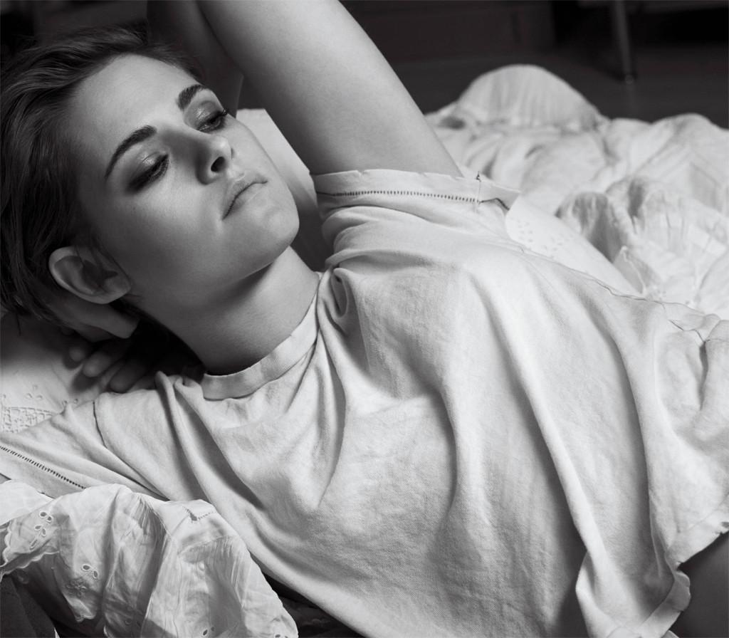 Kristen Stewart, CR Fashion Book