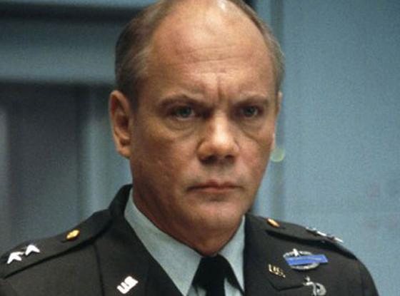 Daniel Von Bargen, Universal Soldier: The Return