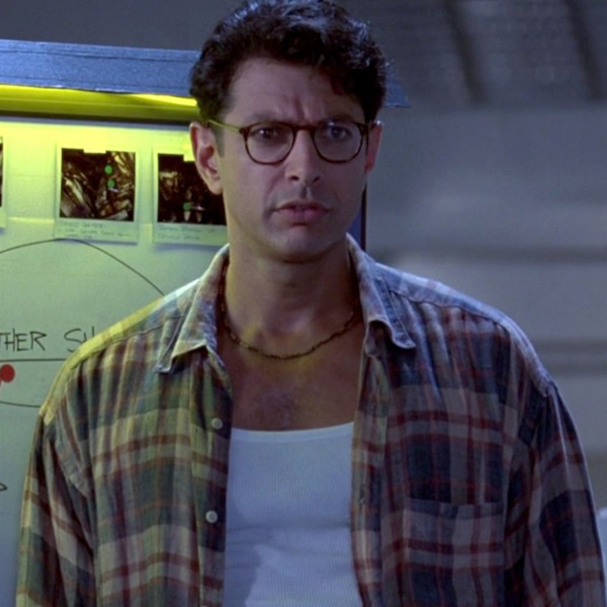 Ode to Whoever Lusted After Jeff Goldblum in Independence Day - E! Online