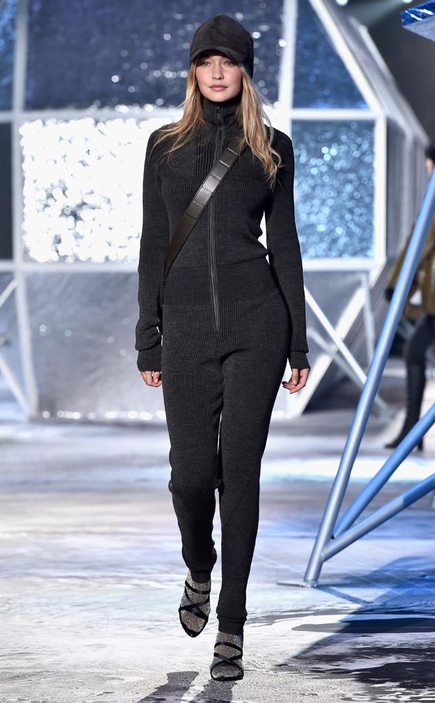 Gigi Hadid, H&M