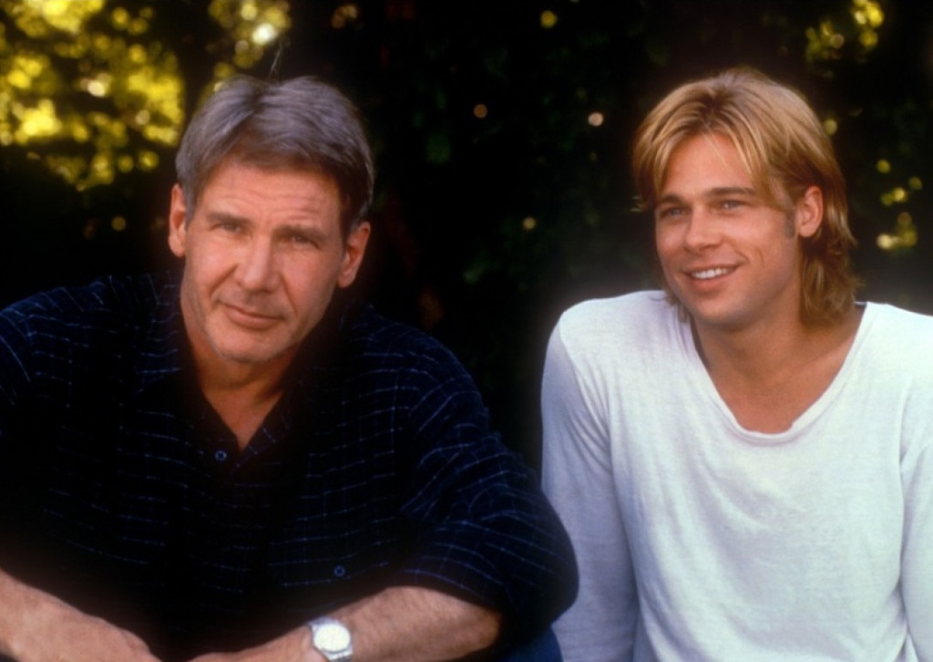 Witness from Harrison Ford's Best Roles | E! News