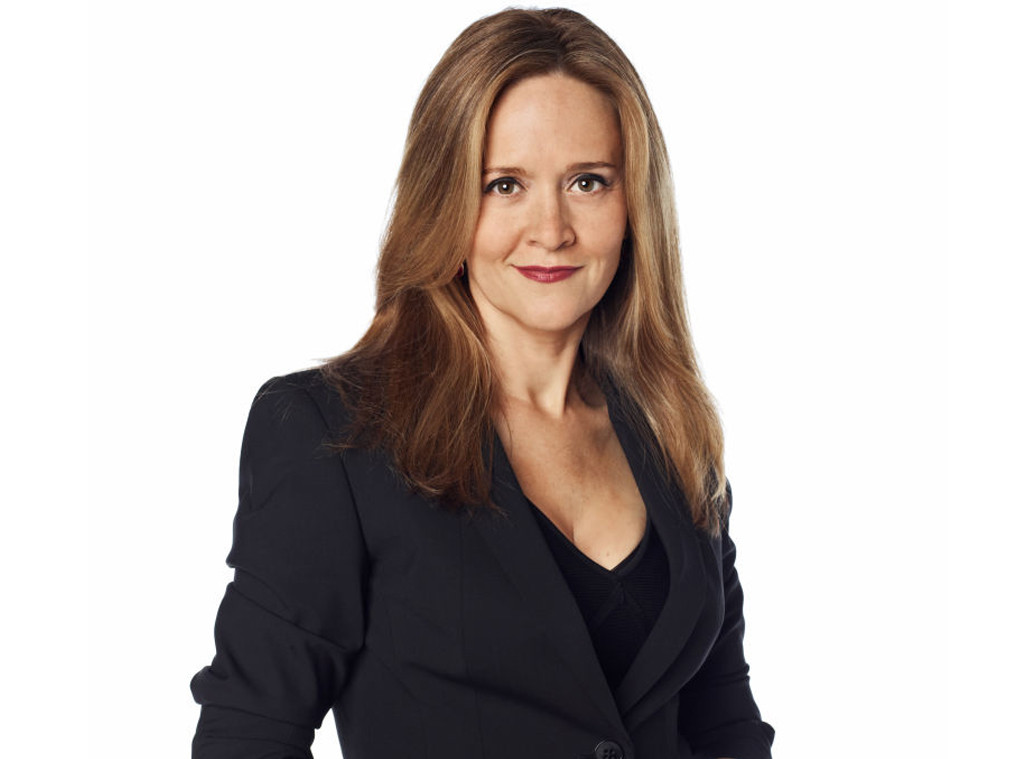 Samantha Bee, The Daily Show