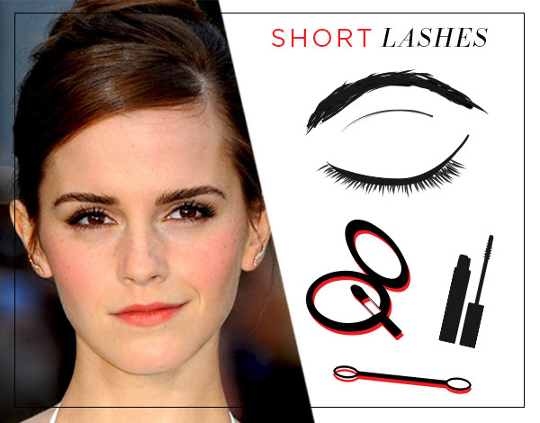 c839f1aabe9 Tricks to Lengthen Short, Sparse or Straight Eyelash Types | E! News