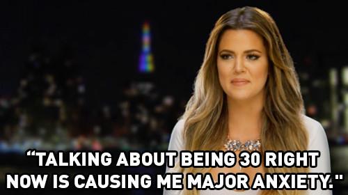 Kardashian Dictionary