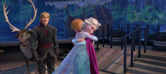 8 detalhes que você não tinha reparado no desenho Frozen