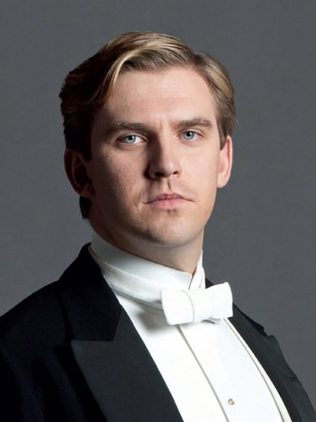 Downton Abbey Star Dan Stevens Joins Beauty and the