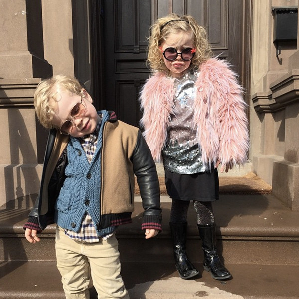 Neil Patrick Harris And David Burtka S Twins Are Becoming