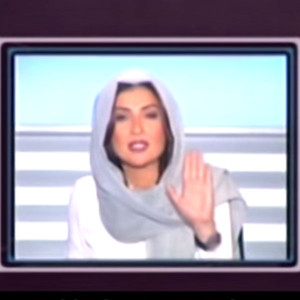 """Lebanese Journalist Effectively Takes Down Rude Guest After He Tells Her to """"Shut Up"""" During Interview"""