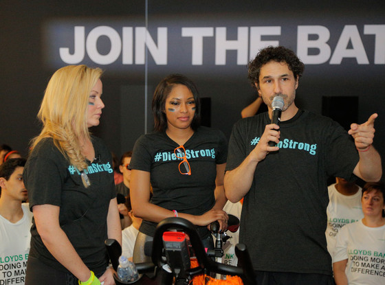 Cycle for Survival, Diem Strong