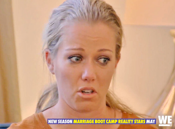 Kendra Wilkinson, Marriage Boot Camp Reality Stars