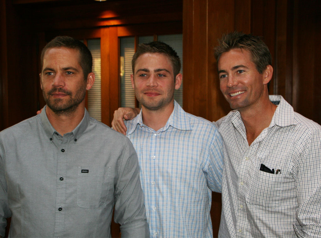 Cody Walker, Reach Out WorldWide