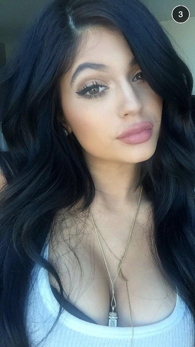 Sexy snapchat selfies