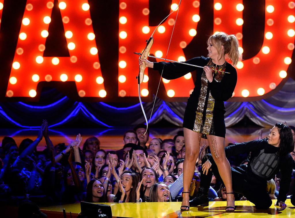 Amy Schumer, MTV Movie Awards