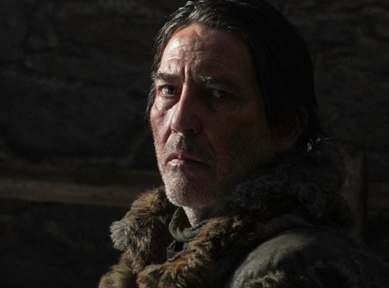 Ciaran Hinds, Game of Thrones