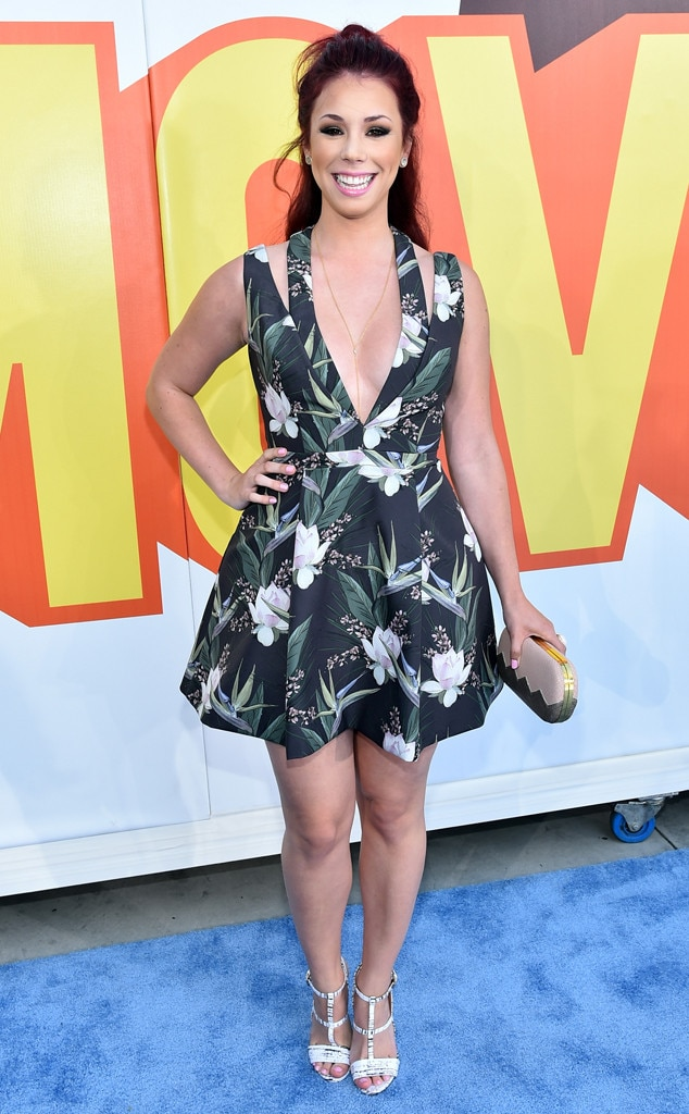 Jillian Rose Reed, MTV Movie Awards