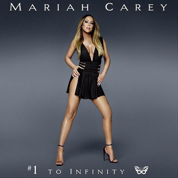 Mariah Carey Hot Legs