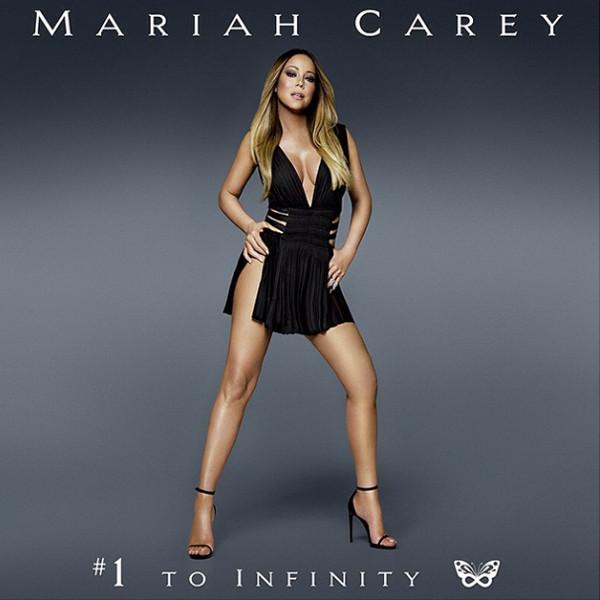 Mariah Carey, Album, Instagram