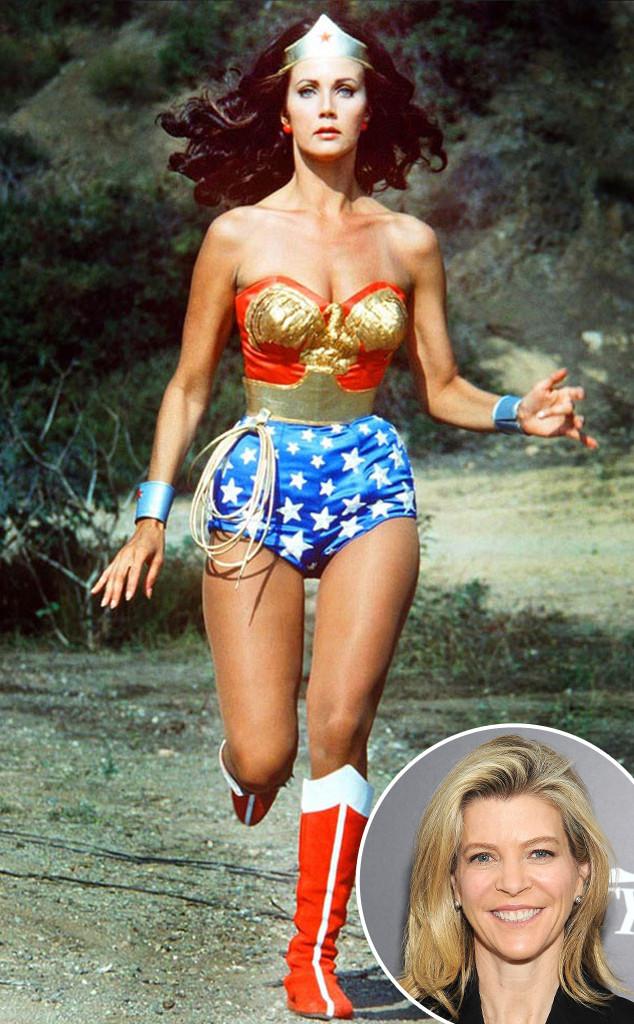Wonder Woman, Michelle MacLaren