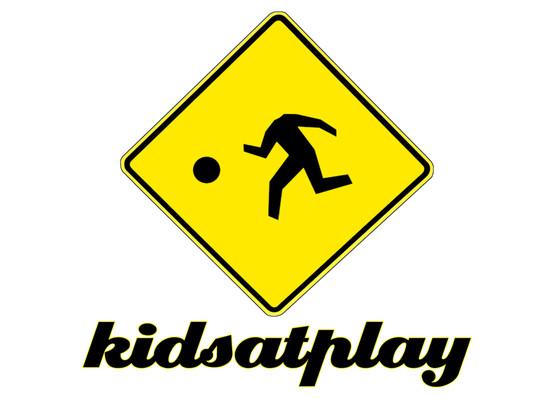 Kids at Play, Logo