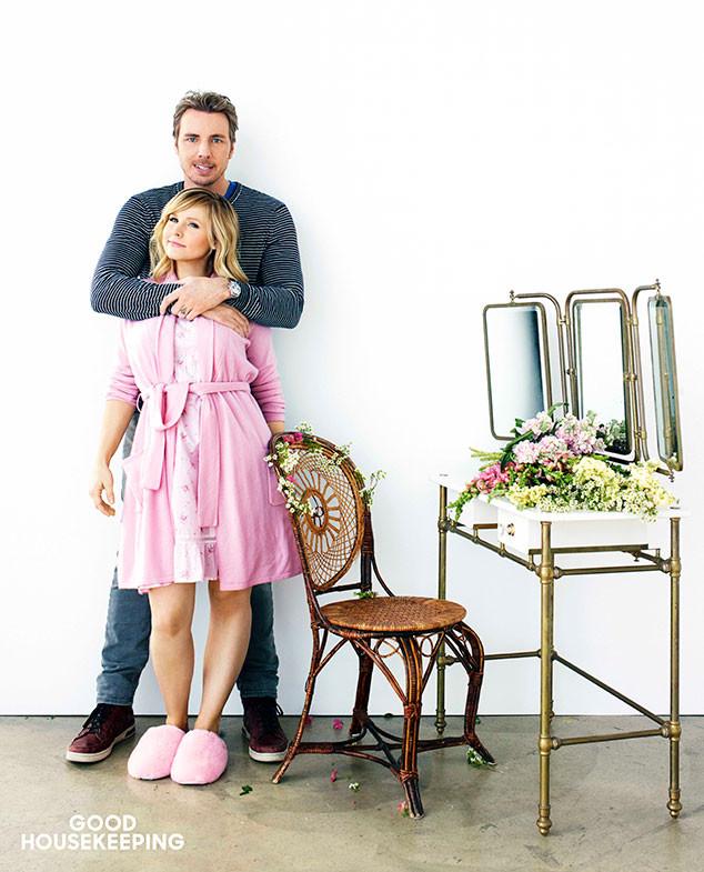 Kristen Bell, Good Housekeeping