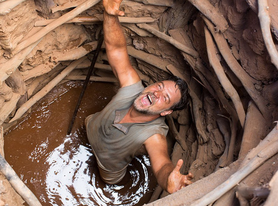 Russell Crowe, The Water Diviner