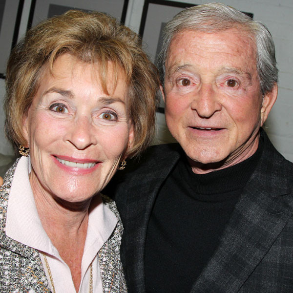 Inside the Winning Love Story of Judge Judy and Husband Jerry Sheindlin