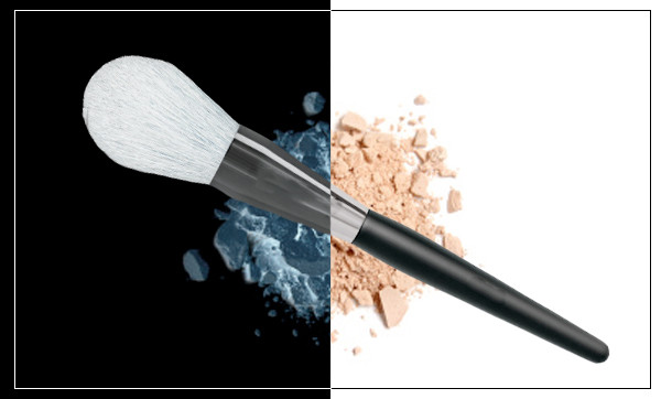 ESC, Transluscent Powders