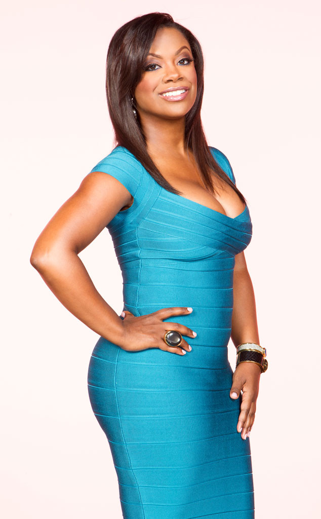 Kandi Burruss, Real Housewives of Atlanta