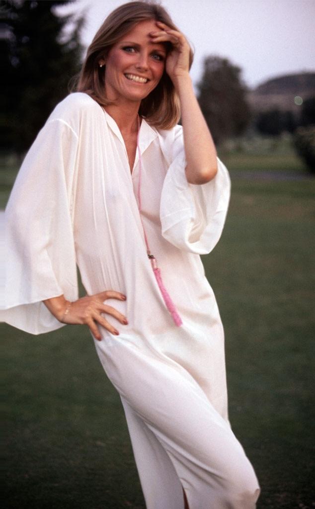 Cheryl Tiegs, History of Supermodel