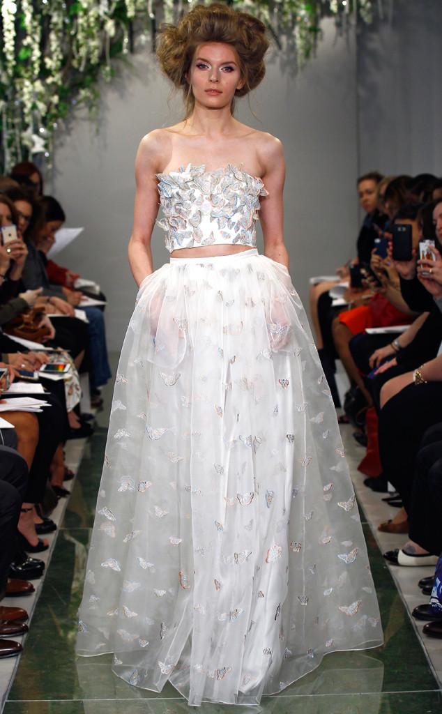 THEIA, Spring 2016 Bridal