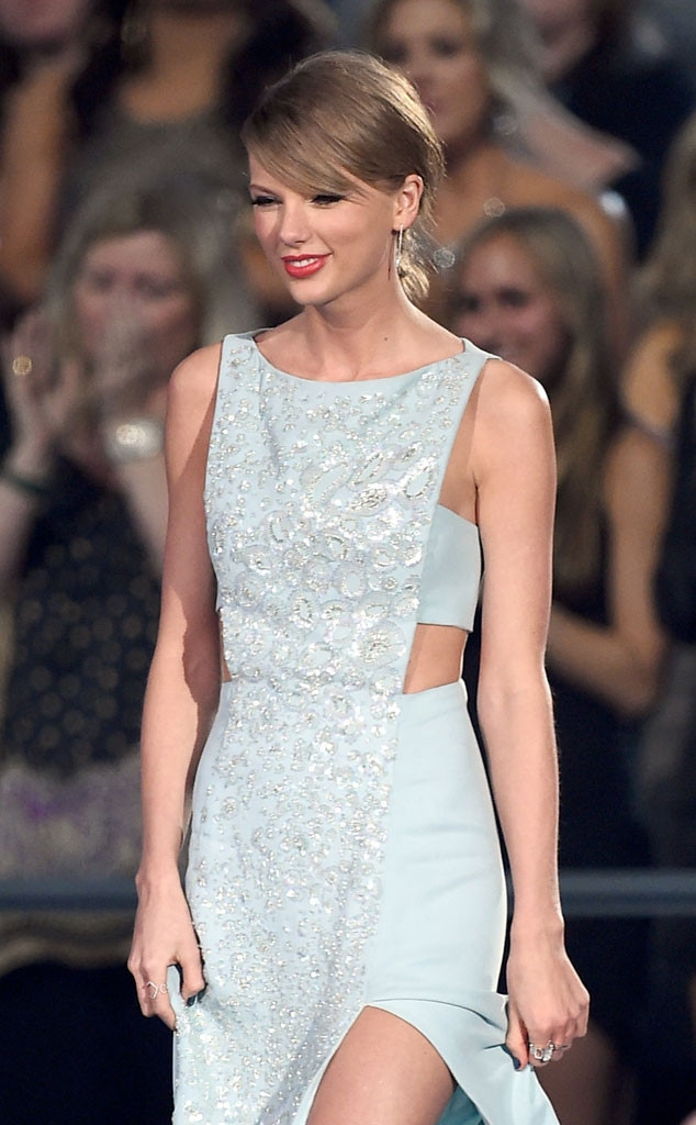 Taylor Swift, Academy Of Country Music Awards