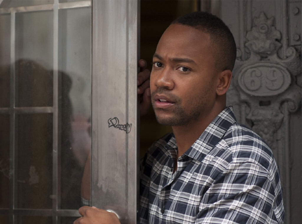 Columbus Short, The Girl Is in Trouble