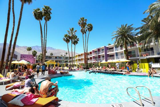 Coachella Parties