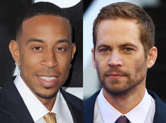 Paul Walker, Ludacris