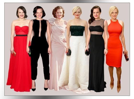 Mad Men Ladies' Best Looks