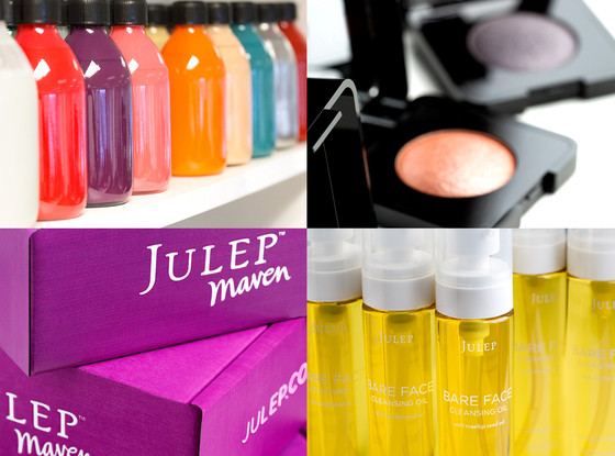Julep, Jane Jane, Trendsetters at Work