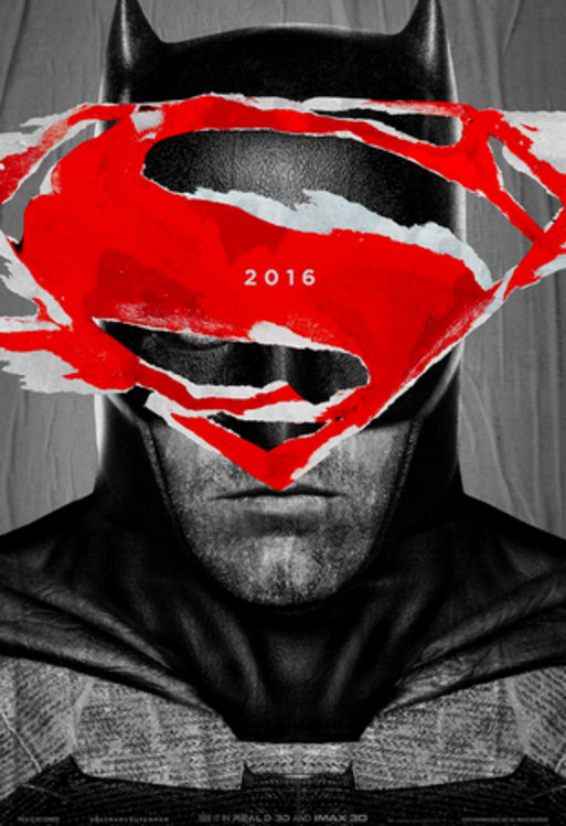 Batman V Superman, posters