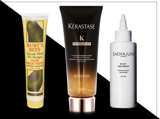 ESC, Hair Treatments