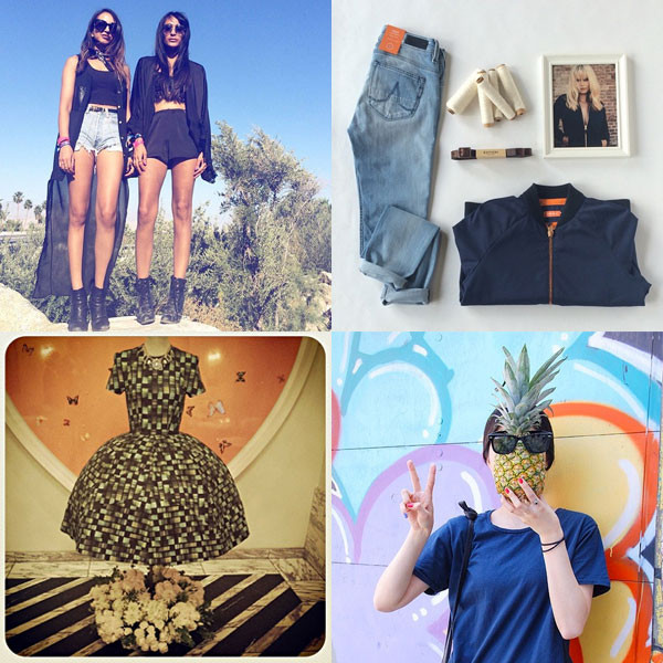 Earth Day Fashion Lines