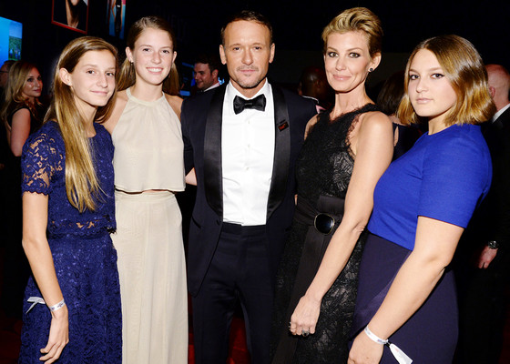 Maggie Elizabeth McGraw, Maggie Elizabeth McGraw, Tim McGraw, Faith Hill, Audrey Caroline McGraw