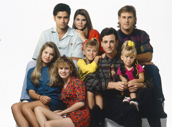 We Found the Person Who Hates Full House More Than Anyone Else in