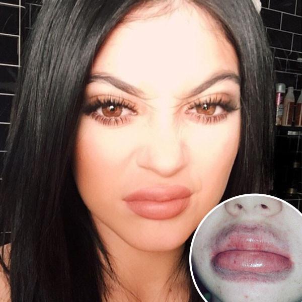 Kylie Jenner Challenge