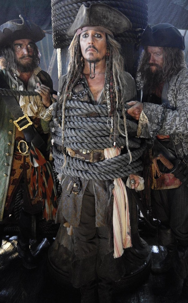 Captain gay jack sparrow
