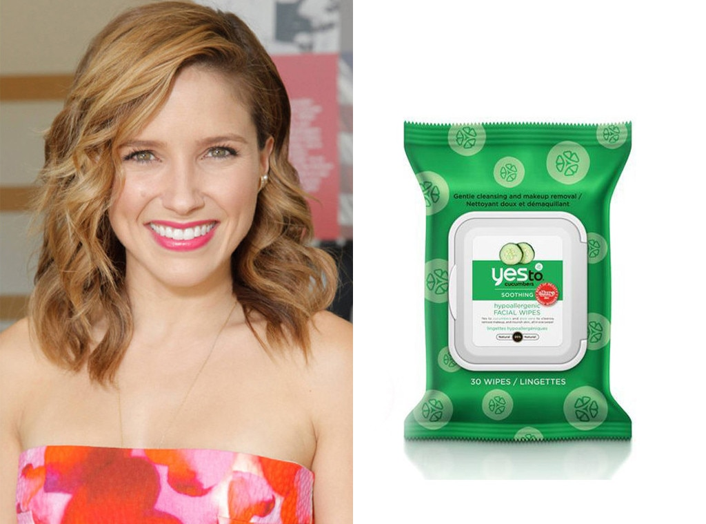 Sophia Bush, Celeb Favorite Eco Beauty Products ESC
