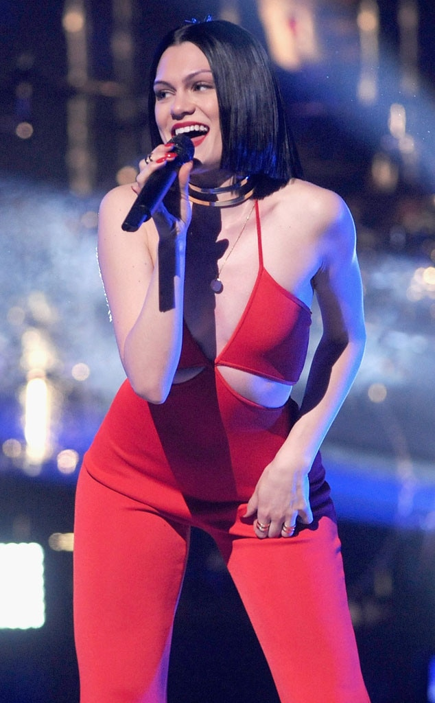Jessie J from The Big Picture: Today's Hot Photos | E! News