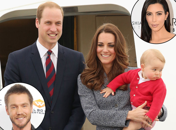Name Baby Kate William