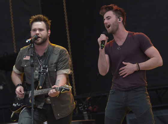 Swon Brothers, Stagecoach Artist