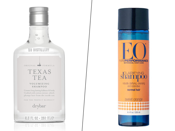 Beauty Matrix Find Your Dream Shampoo No Matter What Your